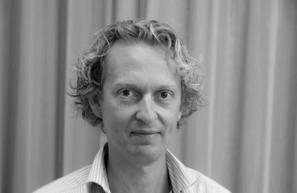 Niels Kooijman